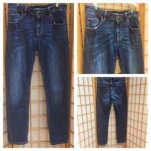 "☑️ASOS Jeans SZ 33"""